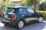 Mini Cooper S to be named Ivy